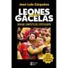 """Libros de trading: Nueva edición de """"Leones contra Gacelas"""" de Jose Luis Cárpatos"""
