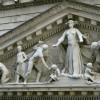 Wall Street cierra con fuertes subidas y el Dow Jones gana un 1,26 %
