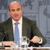 """Guindos garantiza que """"se ha cerrado la hemorragia"""" de la economía española"""