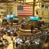 Resumen jornada Wall Street: Descensos ligeros