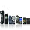 Historia de los teléfonos móviles