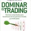 "Libros de trading: ""Dominar el trading"" John F Carter"