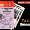 Alternativas Económicas, una revista de economía diferente