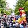Sants, la calle comercial más larga de Europa