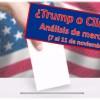 ¿Trump o Clinton?, llegó la hora de la verdad para los mercados por Road to Market